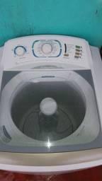 Máquina de lavar roupas Eletrolux 15 kg