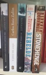 Livros Usados / Desapego
