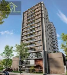 Apartamento à venda com 3 dormitórios em Barro vermelho, Vitória cod:17310