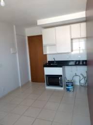 Urgente Apartamento de 1 Quarto 1 vaga Aceita Financiamento