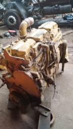 Motor ECaterpillar 3196 C12