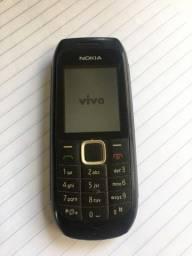 Nokia 1616 - Somente chip da VIVO