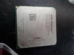Processador Phenom X4 9550 Am2 Am2+