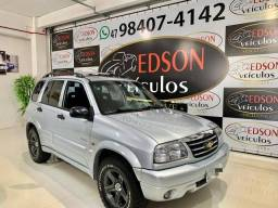 TRACKER 2009/2009 2.0 4X4 16V GASOLINA 4P MANUAL