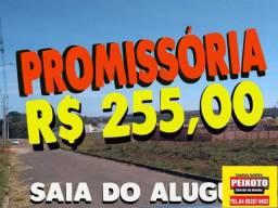 CALDAS NOVAS  /// TERRENO PARC. COM MELHORES PREÇOS