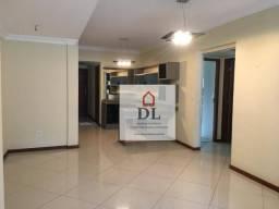 Apartamento com 3 dormitórios à venda, 128 m² por R$ 600.000,00 - Riviera Fluminense - Mac