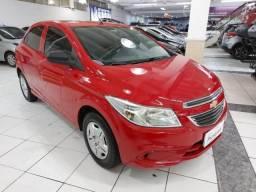 Chevrolet onix 2015 1.0 mpfi lt 8v flex 4p manual