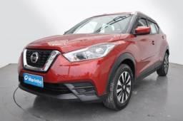 Nissan kicks 2018 1.6 16v flex s 4p manual