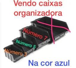 Caixas organizadoras