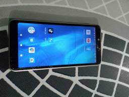 Vendo esse telefone celular Multilaser F