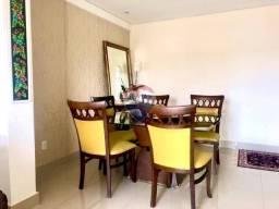 Revenda Residencial Santa Monica - Varanda com Churrasqueira e 2 Vagas