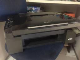 Impressora multifuncional Epson stylus TX 105