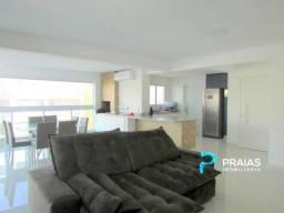 Apartamento à venda com 3 dormitórios em Enseada, Guarujá cod:66342