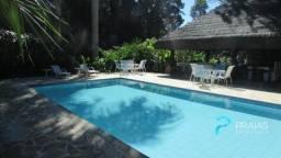 Casa à venda com 5 dormitórios em Iporanga, Guarujá cod:75045
