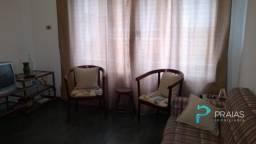 Apartamento à venda com 2 dormitórios em Enseada, Guarujá cod:75423