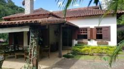 Casa de condomínio à venda com 3 dormitórios em Nogueira, Petrópolis cod:2531