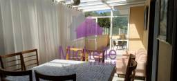 Apartamento para Venda em Teresópolis, BOM RETIRO, 1 dormitório, 1 suíte, 2 banheiros, 1 v
