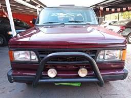 Chevrolet GM D20 Custom Vermelho