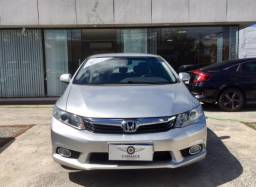 HONDA CIVIC 2.0 LXR