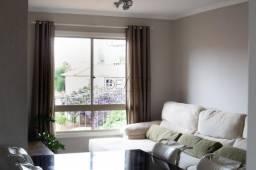 Apartamento modelo Beatriz com 3 dormitórios (1 suite) Villa Flores - Sumaré/SP