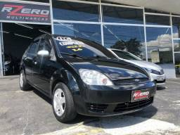 Ford Fiesta Sedan 2006 Completo 1.6 8V Flex Revisado