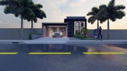 Casa com 3 dormitórios à venda, 148 m² por R$ 715.000,00 - Residencial Real Park Sumaré -