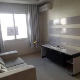 Apartamento com 2 dormitórios à venda, 84 m² por R$ 350.000,00 - Jardim Lindóia - Porto Al