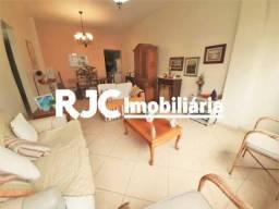 Apartamento à venda com 3 dormitórios em Tijuca, Rio de janeiro cod:MBAP33121