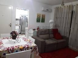 Apartamento à venda com 2 dormitórios em Vila osasco, Osasco cod:V559151