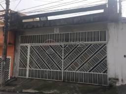 Casa à venda com 3 dormitórios em Conjunto dos metalurgicos, Osasco cod:V148931