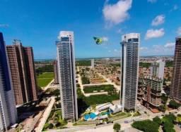 Título do anúncio: Apartamento à venda com 4 dormitórios em Altiplano cabo branco, João pessoa cod:21526-9436
