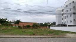 Locação Lote comercial de 720m² no Aririu