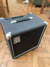 Amplificador AMPEG BA108 comprar usado  Belo Horizonte