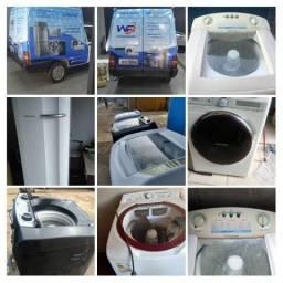 WR Serviços Técnicos de Refrigeração