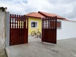 Casa Nova 160 mil no Itaguaí Alexandre