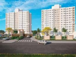 Residencial Belveder Towers - Apartamento de 2 quartos em Ribeirão Preto, SP - ID4010