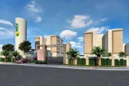 Residencial La Bernardi - Apartamento de 2 quartos em Londrina, PR - ID3974