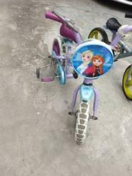 Bicicleta aro 14 Frozen