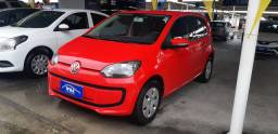 VOLKSWAGEN- UP Move  1.0 2015
