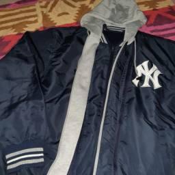 MLB Jaqueta New York Yankees