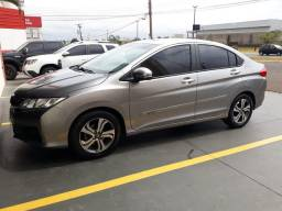 VENDE SE HONDA CITY 2015