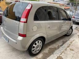 Vendo carro Meriva 1.8