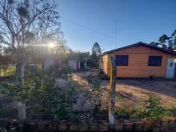 Velleda oferece sítio 2,5 hectares a 700 metros da RS040, ac troca