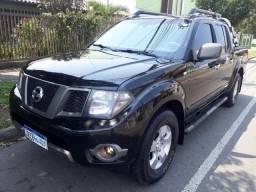 Nissan frontier 2.5  190CV  4X4 TURBO DIESEL ANO 2014