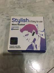 Mono Headset- HM 1000