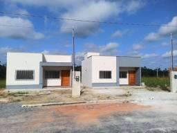 Vendo duas Casas 150.000,00 cada - Jaguaré