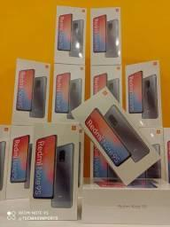 Redmi Note 9S - 64GB e 128GB