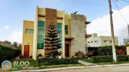 Casa com 5 quartos no Condomínio Águas da Serra em Bananeiras PB