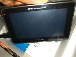 GPS com TV