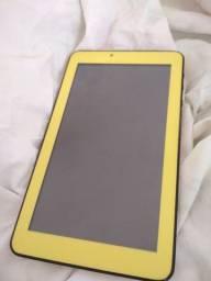 Tablet DL Kids 8gb com defeito no módulo